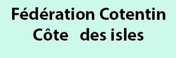 Fédération Cotentin Côte des Isles